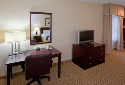 In-Room Amenity | Holiday Inn Express Hotel & Suites Rochester