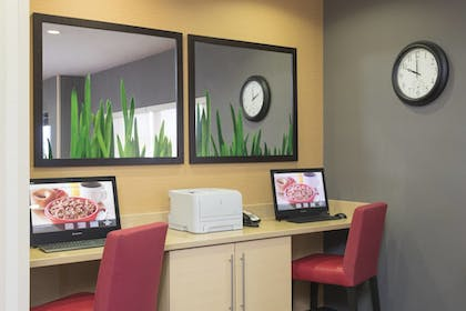 Business Center | TownePlace Suites by Marriott Kalamazoo