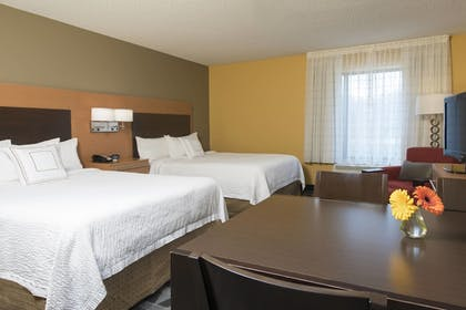 Guestroom | TownePlace Suites by Marriott Kalamazoo