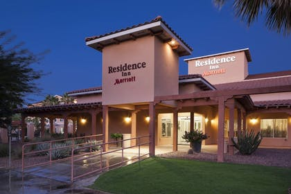 Featured Image | Residence Inn by Marriott Tucson Airport