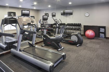 Sports Facility | Residence Inn by Marriott Tucson Airport