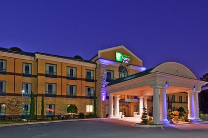 Exterior | Holiday Inn Express Hotel & Suites Macon-West
