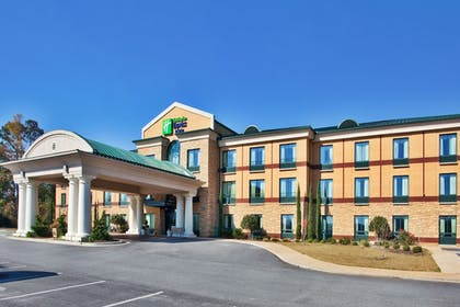 Featured Image | Holiday Inn Express Hotel & Suites Macon-West