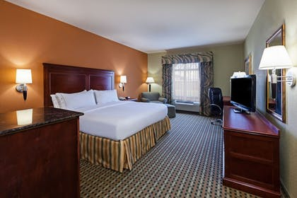Featured Image | Holiday Inn Express & Suites East Amarillo