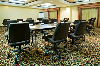 Meeting Facility | Holiday Inn Express & Suites East Amarillo