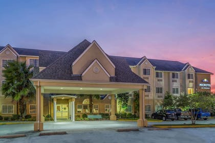 Featured Image | Microtel Inn & Suites by Wyndham Houma