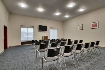 Meeting Facility | Holiday Inn Express Hotel & Suites Laurel