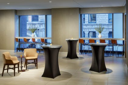 Meeting Facility | Springhill Suites by Marriott Chicago Downtown/ River North