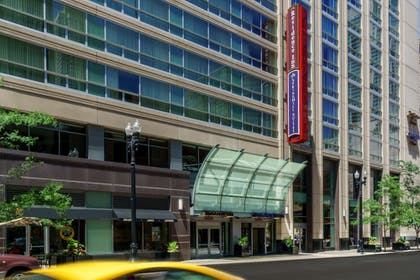 Exterior | Springhill Suites by Marriott Chicago Downtown/ River North