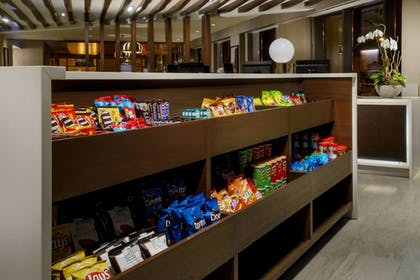 Miscellaneous | Springhill Suites by Marriott Chicago Downtown/ River North