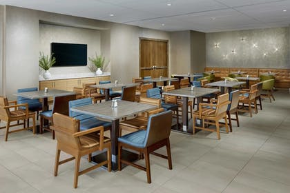 Restaurant | Springhill Suites by Marriott Chicago Downtown/ River North