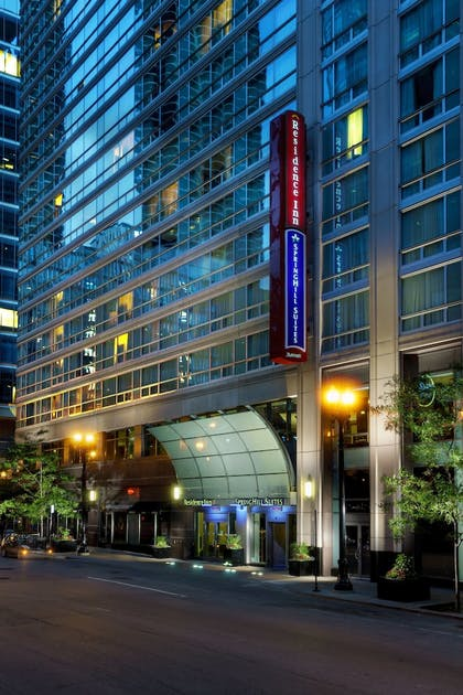Featured Image | Springhill Suites by Marriott Chicago Downtown/ River North