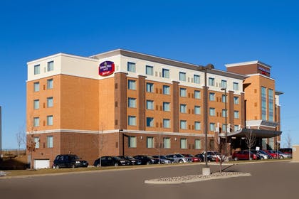 Featured Image | SpringHill Suites Minneapolis-St Paul Airpt/Mall of America