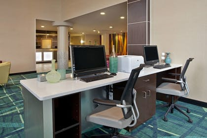 Business Center | SpringHill Suites Minneapolis-St Paul Airpt/Mall of America
