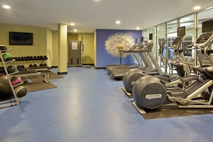Fitness Facility | SpringHill Suites Minneapolis-St Paul Airpt/Mall of America