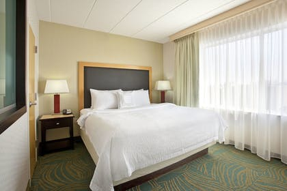 Guestroom | SpringHill Suites Minneapolis-St Paul Airpt/Mall of America