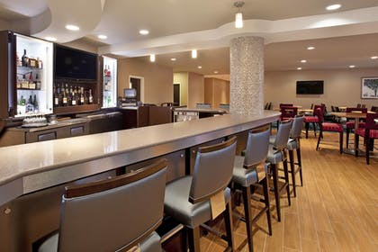 Hotel Bar | SpringHill Suites Minneapolis-St Paul Airpt/Mall of America
