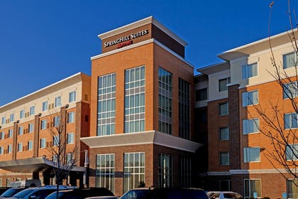 Exterior | SpringHill Suites Minneapolis-St Paul Airpt/Mall of America