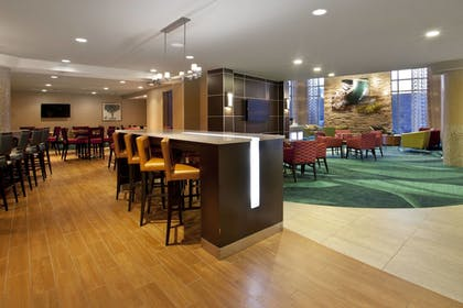 Lobby | SpringHill Suites Minneapolis-St Paul Airpt/Mall of America