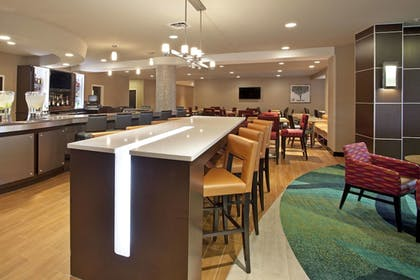 Dining | SpringHill Suites Minneapolis-St Paul Airpt/Mall of America