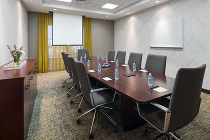 Meeting Facility | SpringHill Suites by Marriott Denver Airport