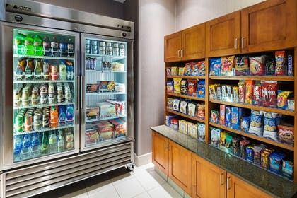 Snack Bar | SpringHill Suites by Marriott Denver Airport