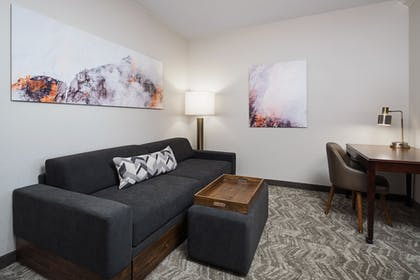 Guestroom | SpringHill Suites by Marriott Denver Airport