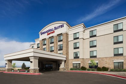 Featured Image | SpringHill Suites by Marriott Denver Airport