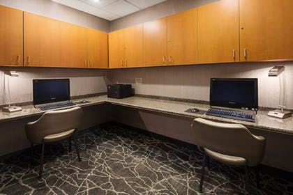 Business Center | SpringHill Suites by Marriott Denver Airport