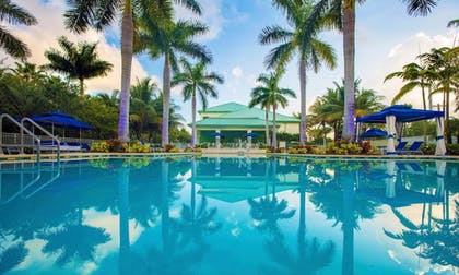Outdoor Pool | Provident Doral at The Blue Miami