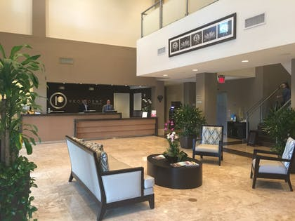 Lobby | Provident Doral at The Blue Miami
