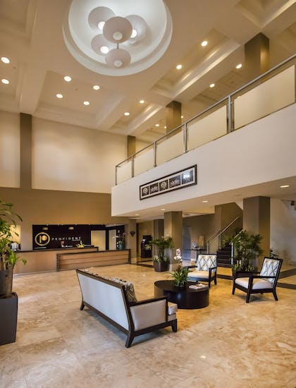 Interior Entrance | Provident Doral at The Blue Miami