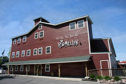 Featured Image   The Red Mill Inn
