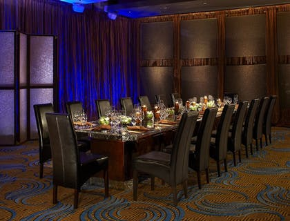 Meeting Facility | The Fox Tower at Foxwoods