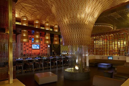 Hotel Bar | The Fox Tower at Foxwoods