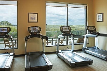 Fitness Facility | The Fox Tower at Foxwoods