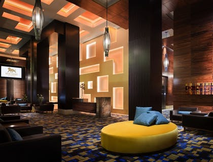 Hotel Interior | The Fox Tower at Foxwoods