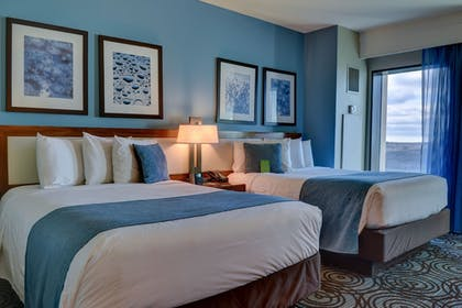 Guestroom | The Fox Tower at Foxwoods