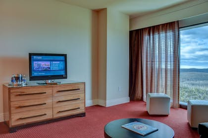 In-Room Amenity | The Fox Tower at Foxwoods