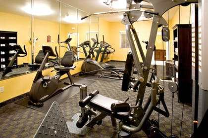 Fitness Facility | Holiday Inn Express Hotel and Suites of Falfurrias