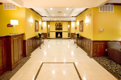 Lobby | Holiday Inn Express Hotel and Suites of Falfurrias