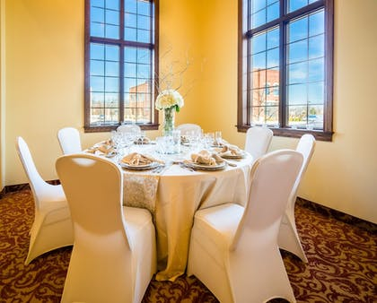 Ballroom | The Wildwood Hotel