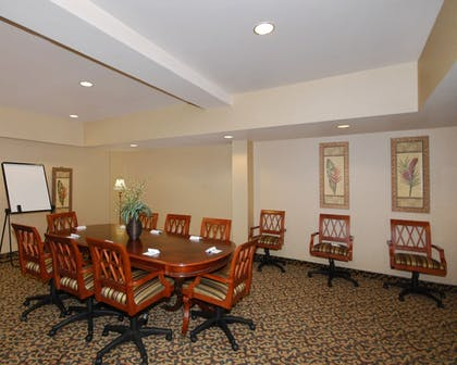 Meeting Facility | The Wildwood Hotel