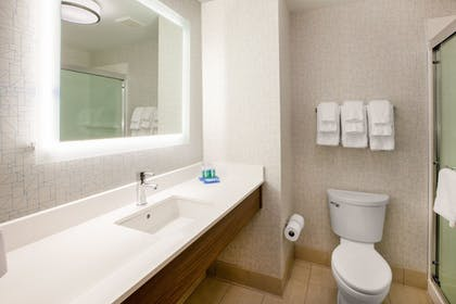 In-Room Amenity | Holiday Inn Express Hotel & Suites Canton