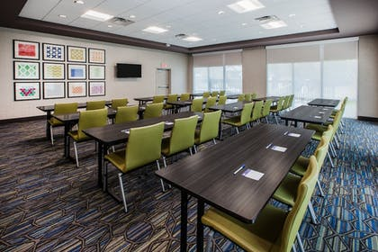 Meeting Facility | Holiday Inn Express Hotel & Suites Canton