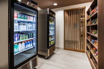 Property Amenity | Holiday Inn Express Hotel & Suites Canton