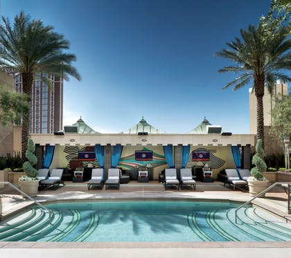 Outdoor Pool | The Palazzo Resort Hotel & Casino