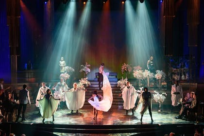 Theater Show | The Palazzo Resort Hotel & Casino