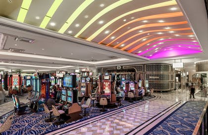 Casino | The Palazzo Resort Hotel & Casino