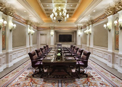 Meeting Facility | The Palazzo Resort Hotel & Casino
